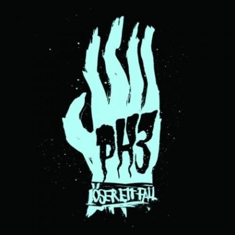 PH3 - Löser ett fall