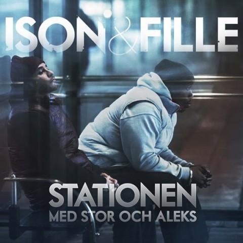 Ison & Fille - Stationen