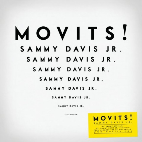 Movits – Sammy Davis Jr.